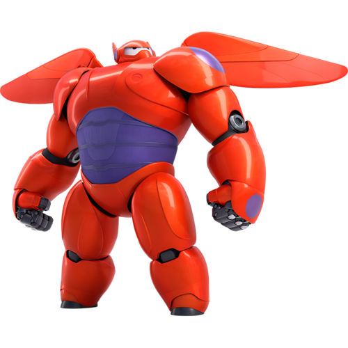 Baymax transparent background ppt. Check all
