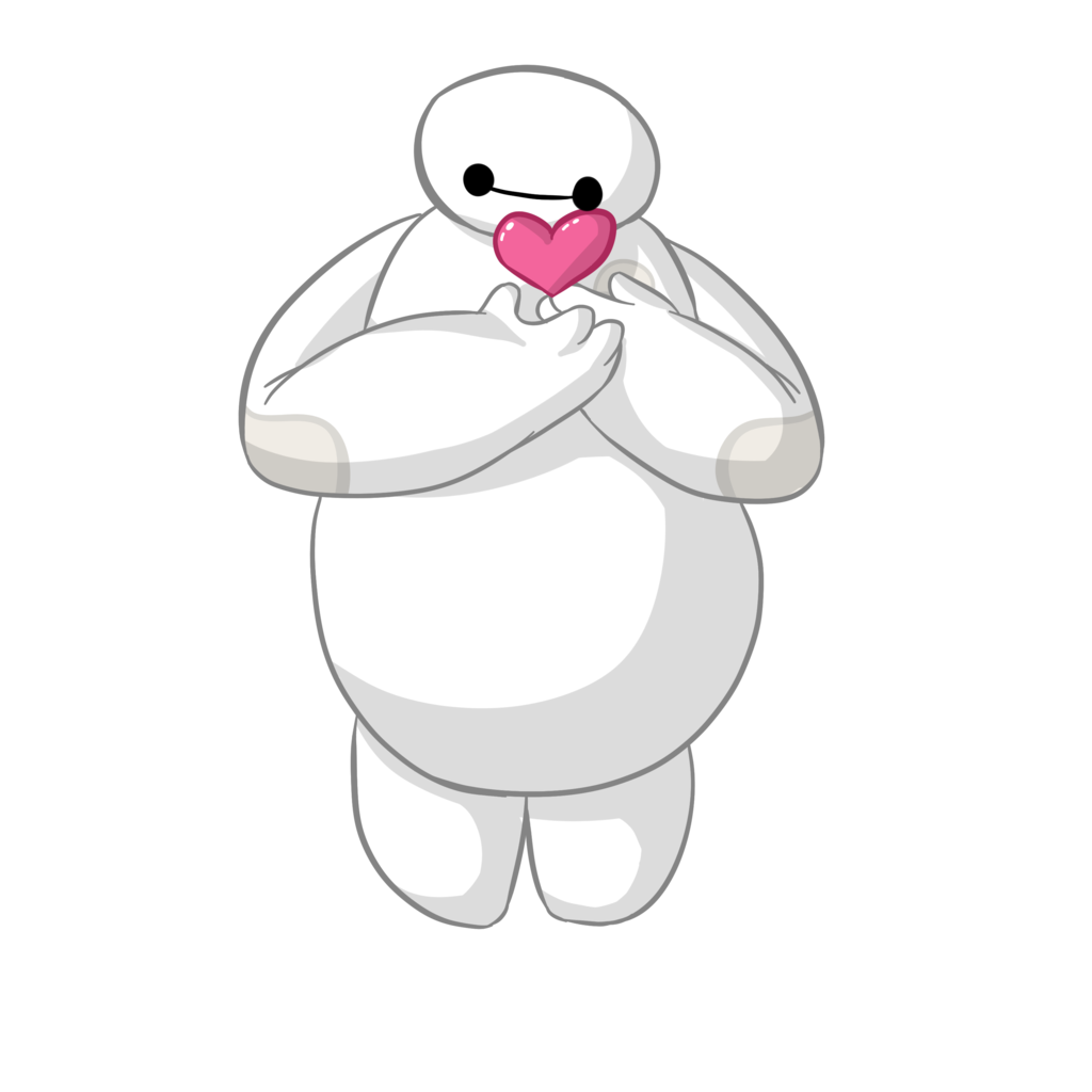 Baymax transparent background ppt. Collection of cute