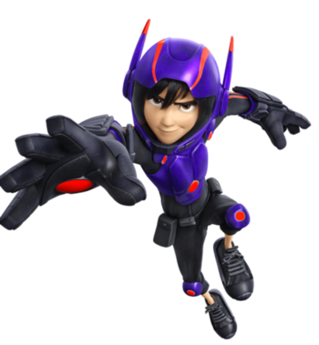 Character transparent big hero 6. Characters tv tropes httpsstatictvtropesorgpmwikipubimages