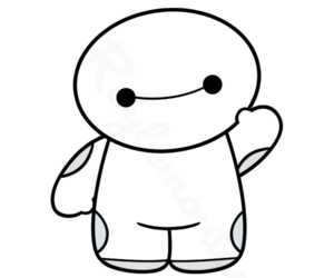 Baymax transparent head. Images about a