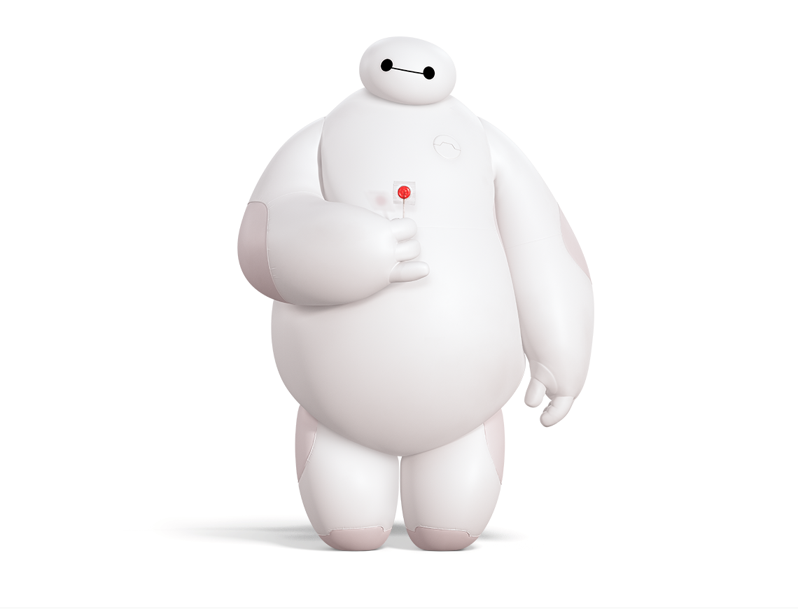 Baymax transparent sweet. Images about on