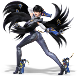 Bayonetta drawing miiverse. Super mario wiki the