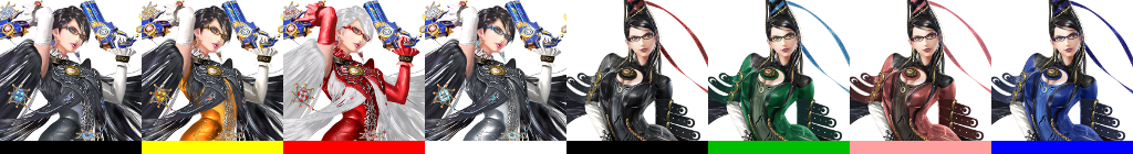 Bayonetta drawing normal proportion. Ssb smashwiki the super