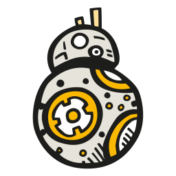 Bb8 clipart baby. Bb icon free space