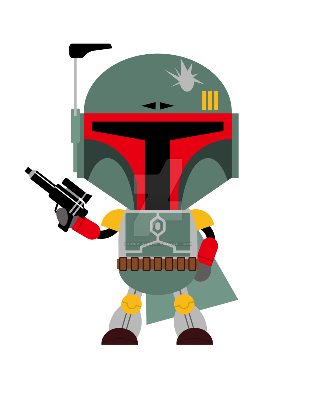 Wars clipart star wars gun. Bb at getdrawings com