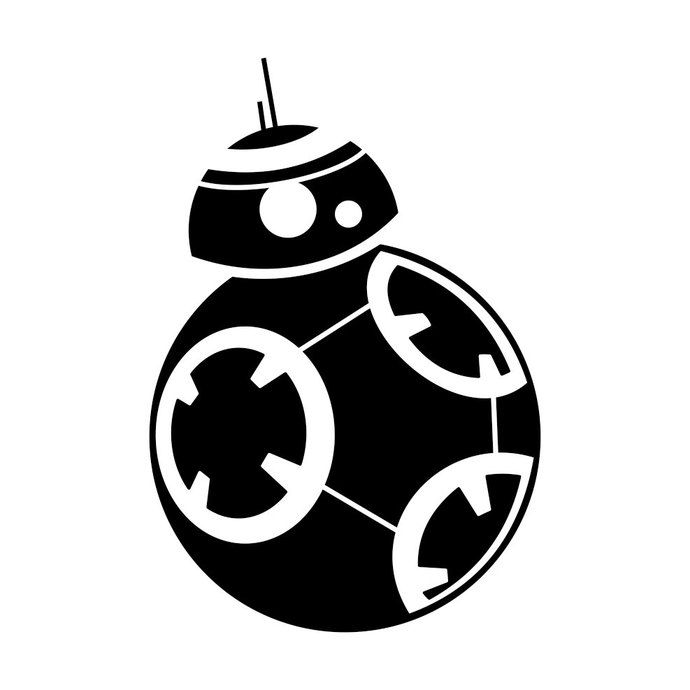 Bb8 clipart jpeg. Gallery hero il fullxfull