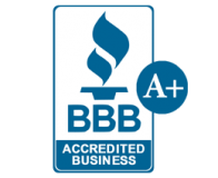 Bbb accredited business logo png. A plus rating x