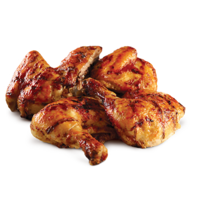 bbq chicken wings png