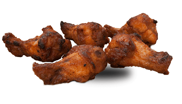 Bbq chicken wings png. Crispy suupisted igaks rituseks