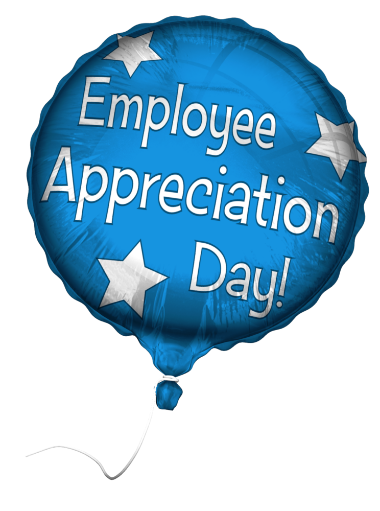 Celebrate clipart recognition. Employees lorraine grubbs