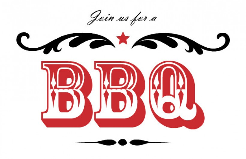 Summer cruise sabrina boat. Bbq clipart western bbq picture library library