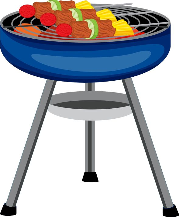 Bbq clipart western bbq. Best images on