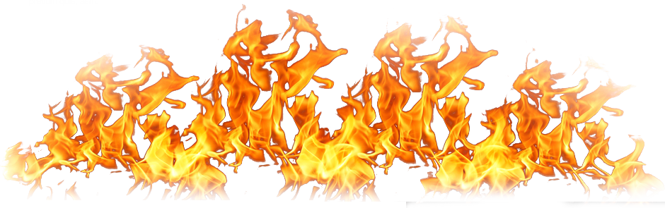 Discharg dismiss stickers . Building on fire png picture freeuse