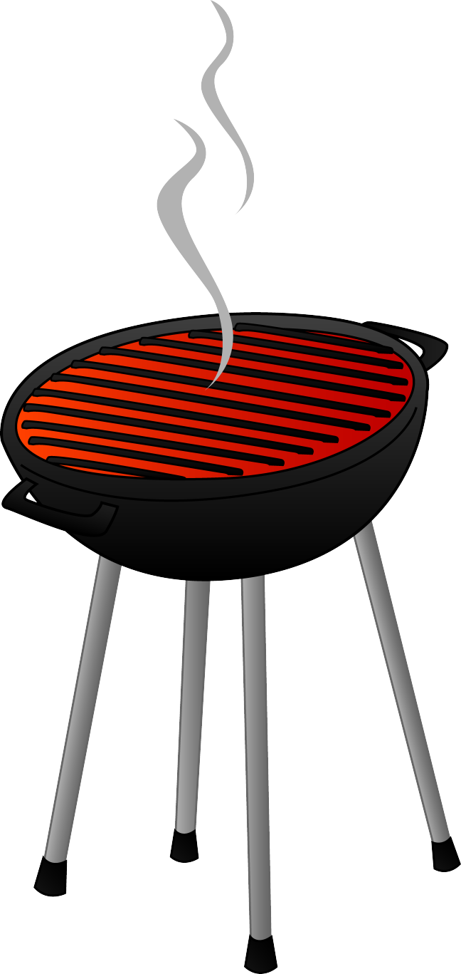 Bbq grill illustration png. The griller s guide