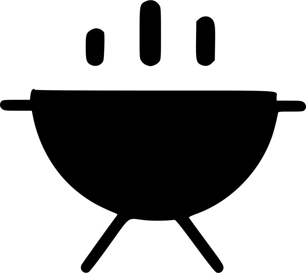 Bbq grill illustration png. Kitchen barbecue appliances cook