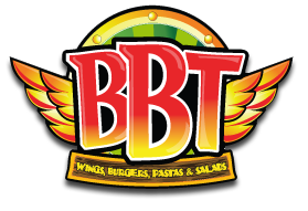 Bb&t logo png. Bbt wings entradas a