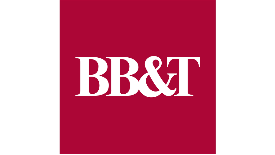 Bb&t logo png. Technical issue causing problems