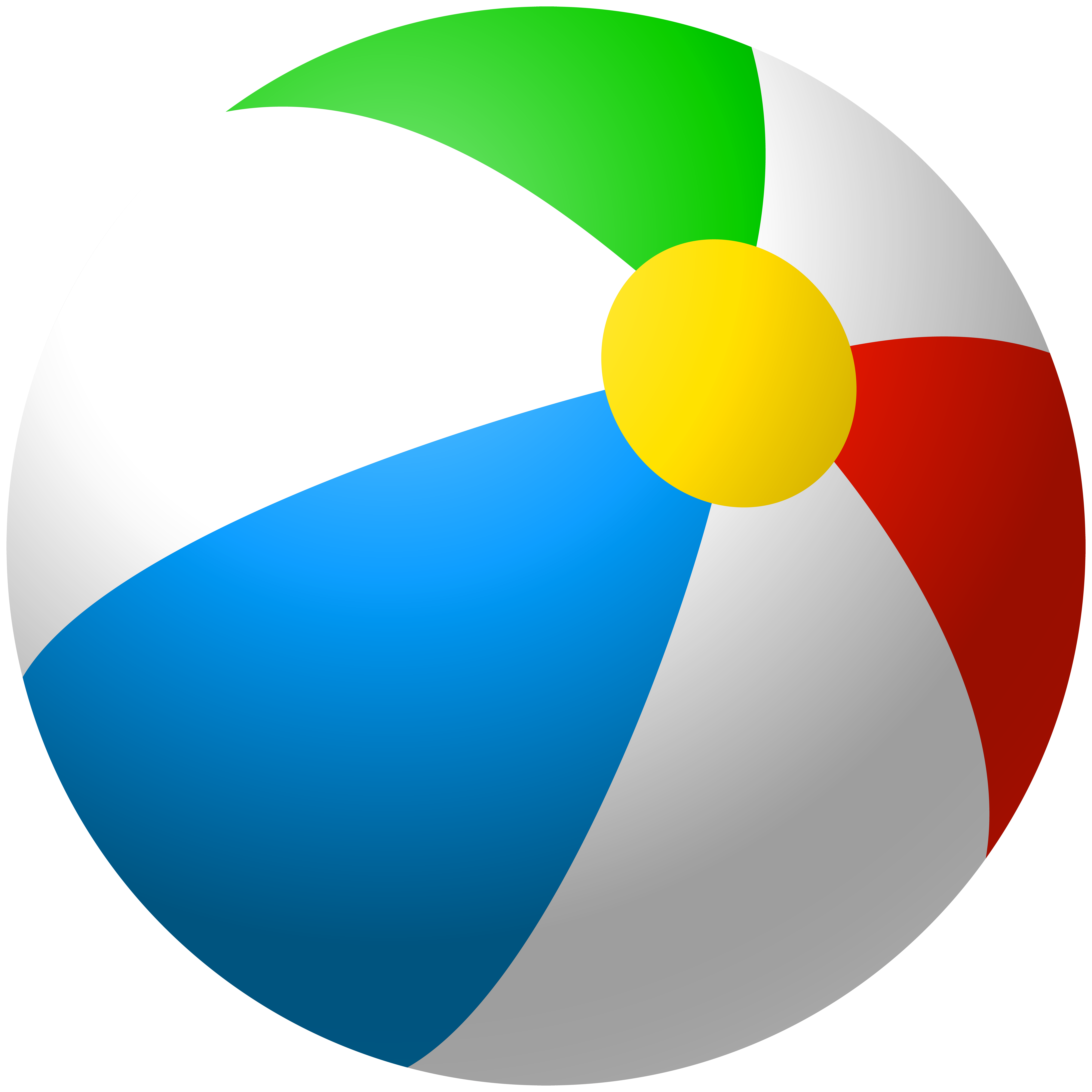 Beach ball clipart png. Inflatable clip art image