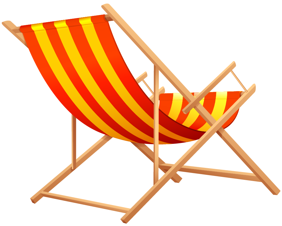 Beach Chair Transparent Png Clipart Free Download Ya Webdesign