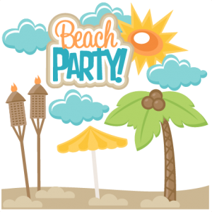 Miss kate cuttables product. Beach clipart supply clip free library
