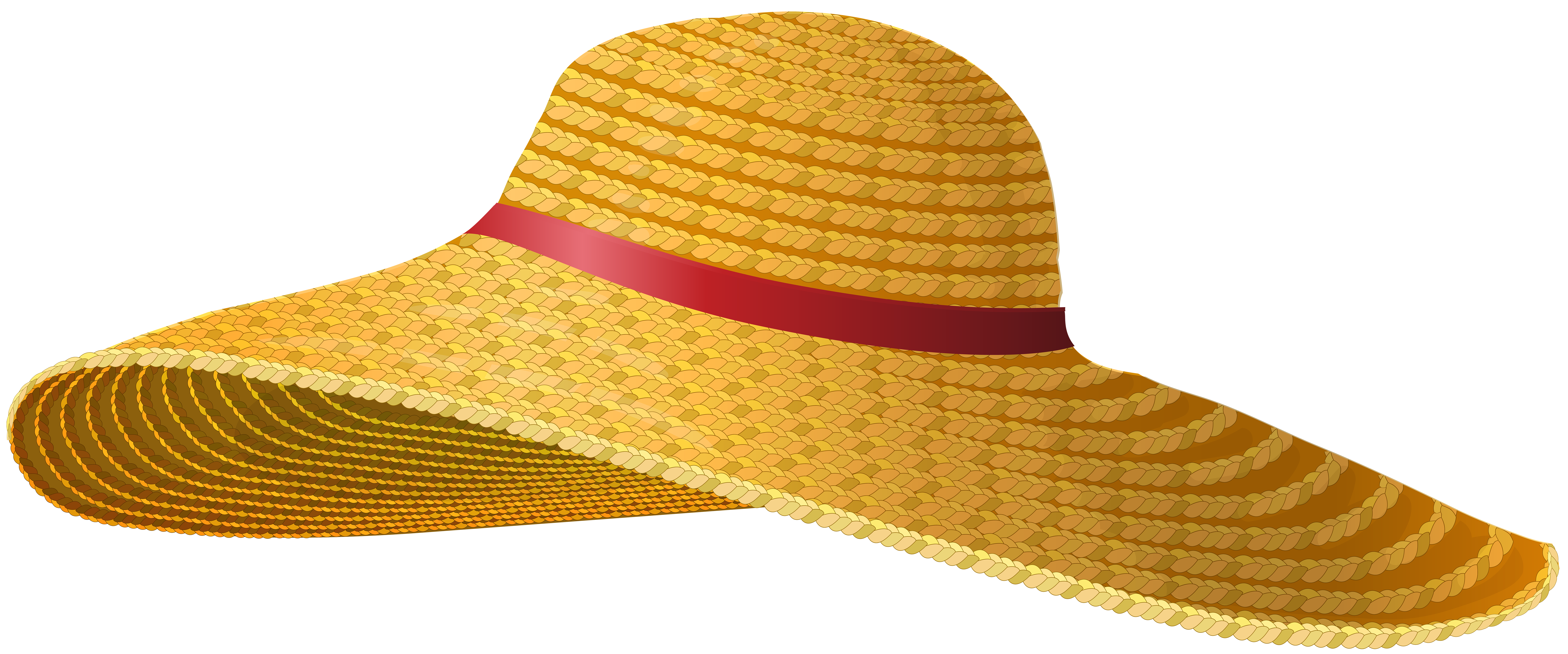 summer hat png