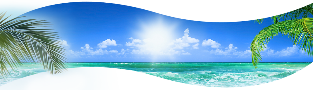 Beach png. Vacation background image peoplepng