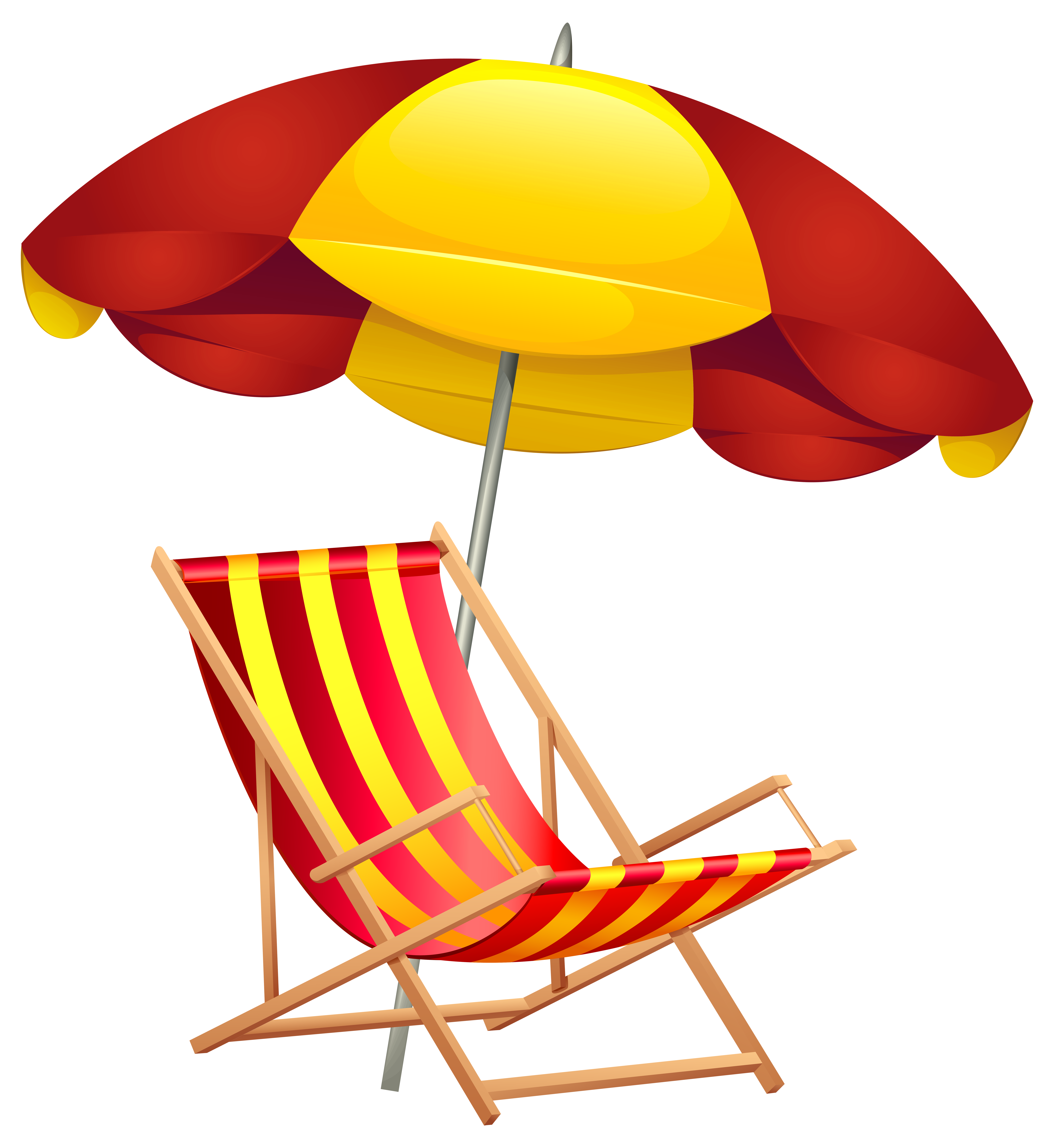 Umbrella clip clipart. Beach at getdrawings com