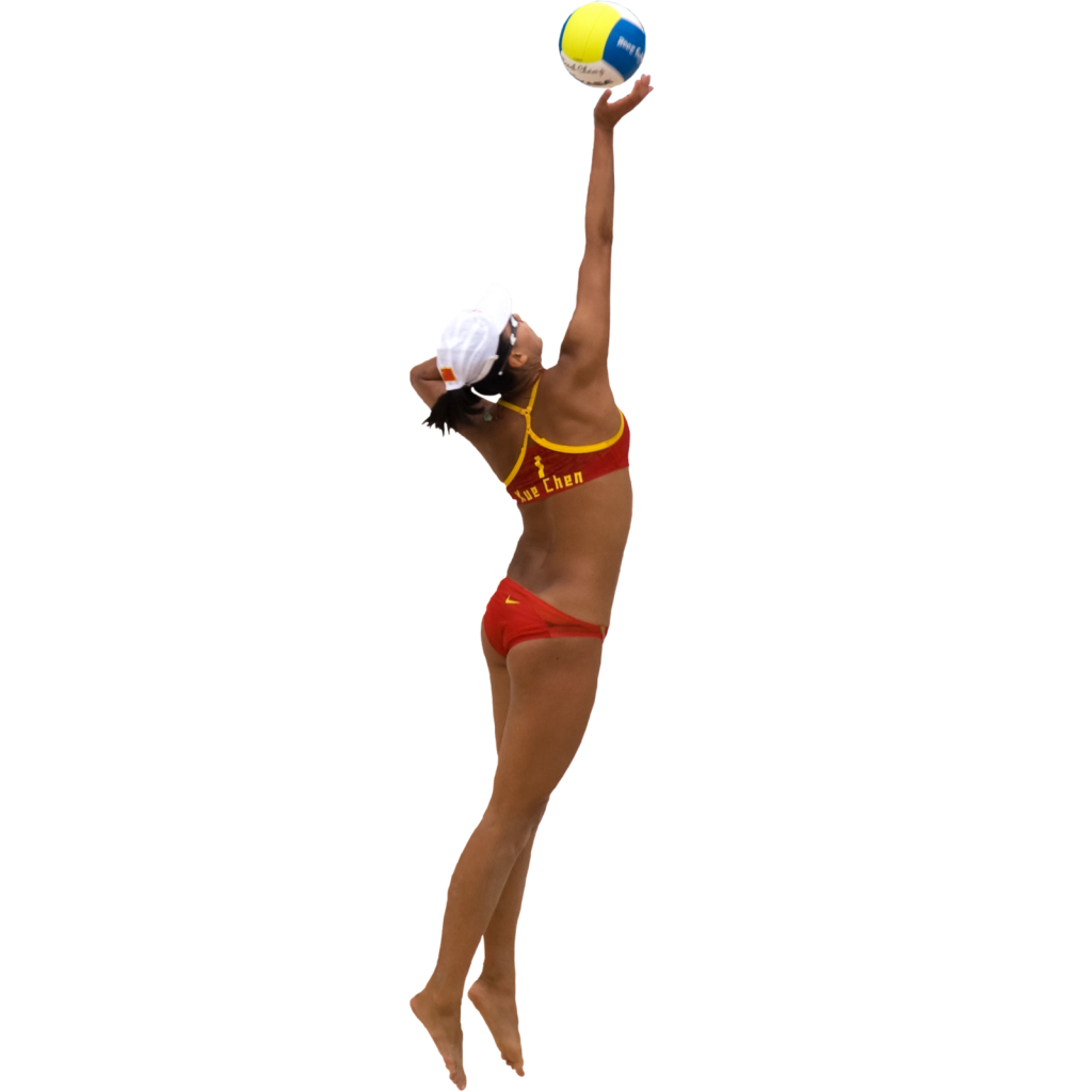 Png volleyball team. Player image purepng free