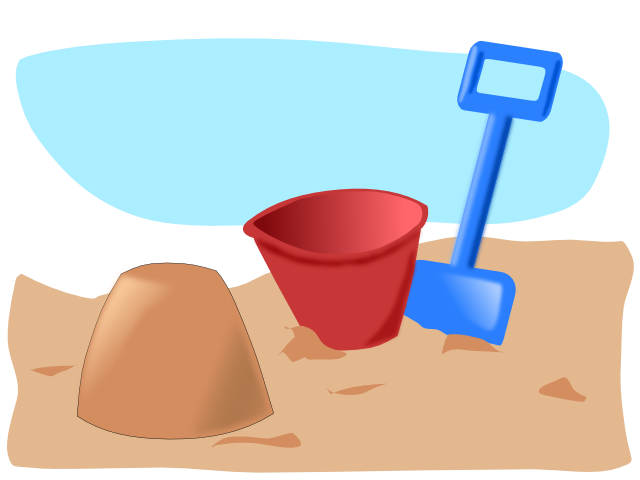 Trip clipart beach holiday. Free graphics of summer