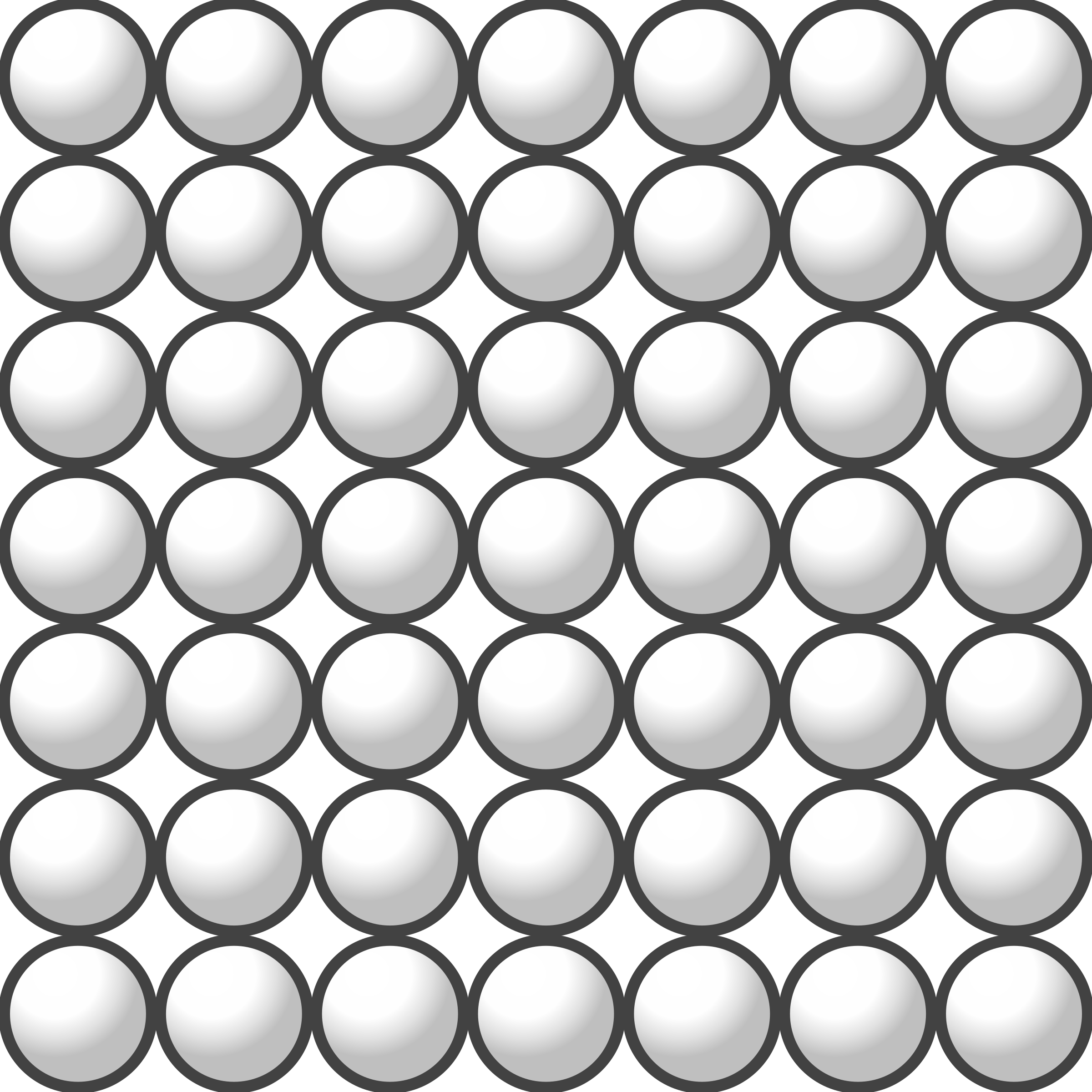 Beads vector white. Free cliparts download clip