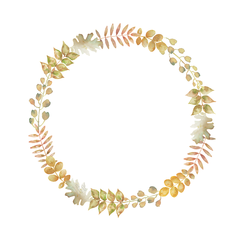 Bracelet vector yellow. Garland decoration free png