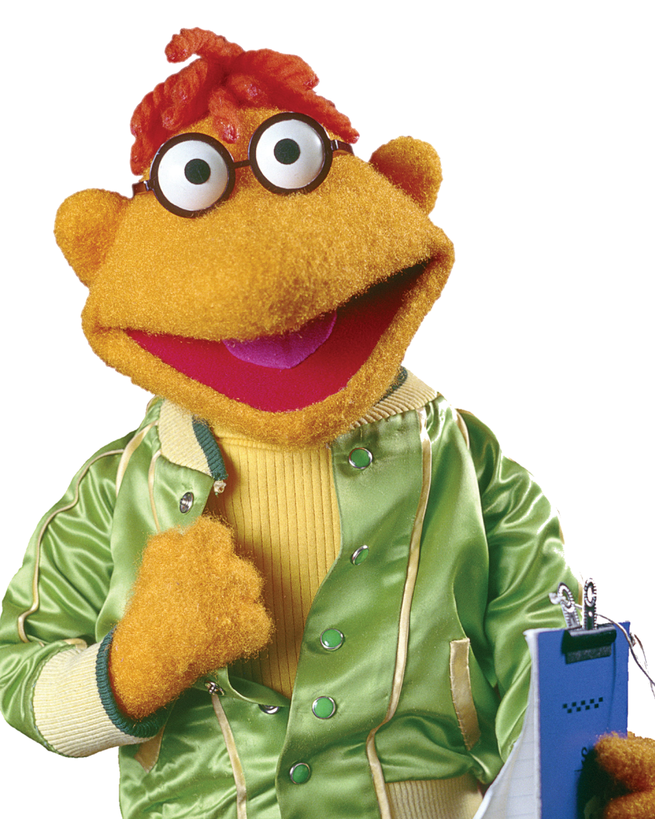 Beaker muppet png. Weekly wednesdays scooter the