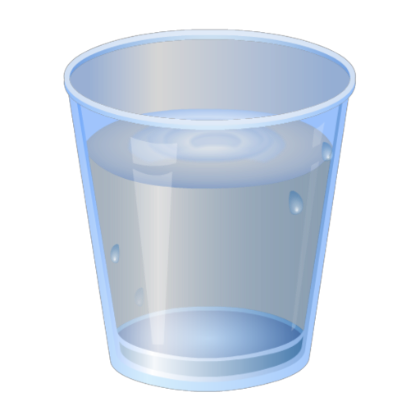 Cup water png. Smart exchange usa glass