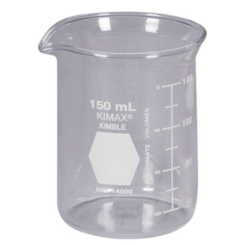 400 ml beaker png