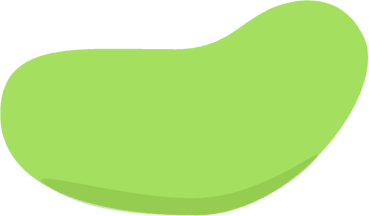 Bean clipart. Free green cliparts download
