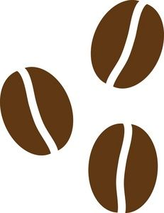 Coffee beans image dreaming. Bean clipart jpg freeuse stock