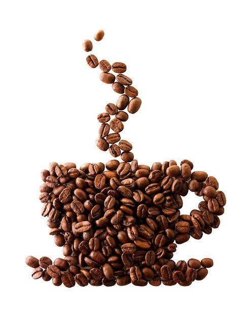 Bean clipart coffee grounds. Beans seamless background poster png