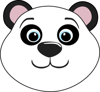 Panda ears png. Free frank cliparts download
