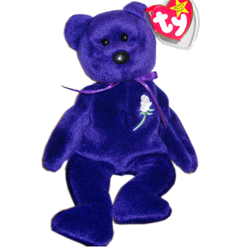 Beanie babies png. Fact check couple buys