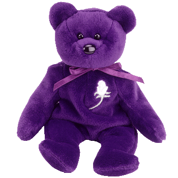 Beanie babies png. Rare and hard to