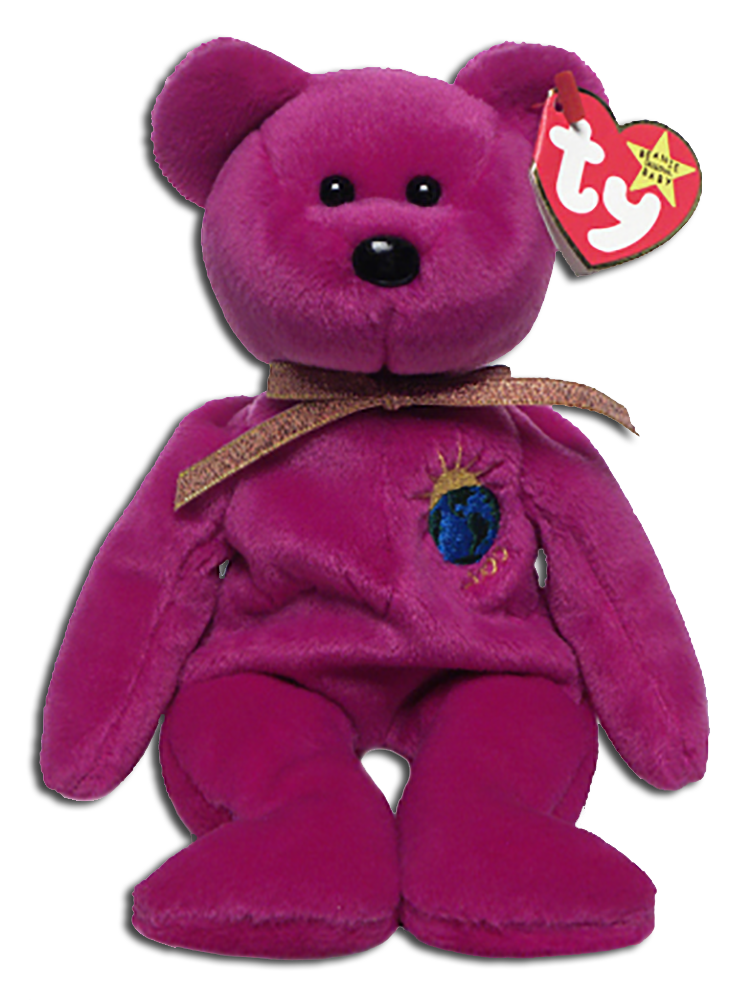 Beanie babies png. Cuddly collectibles ty for