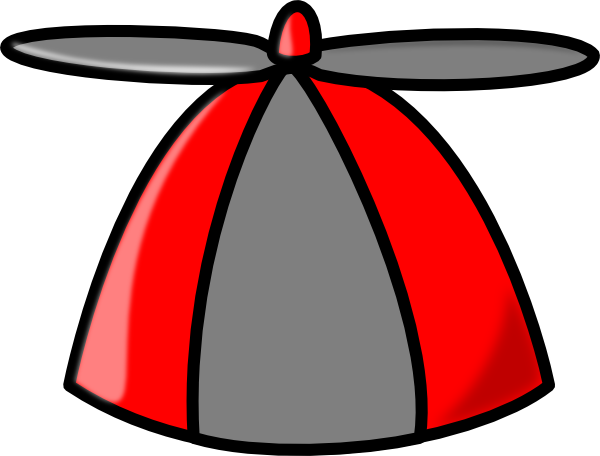 Beanie propeller png. Hats with propellers costumes