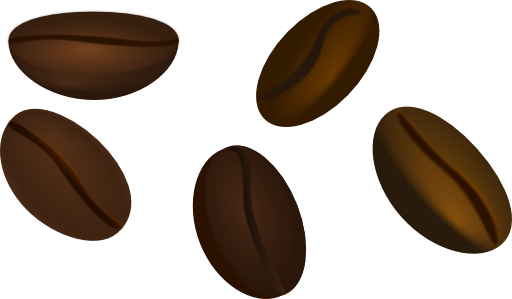 Beans clipart. Panda free images coffeebeansimages