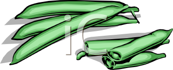 Beans clipart. Green royalty free image banner freeuse
