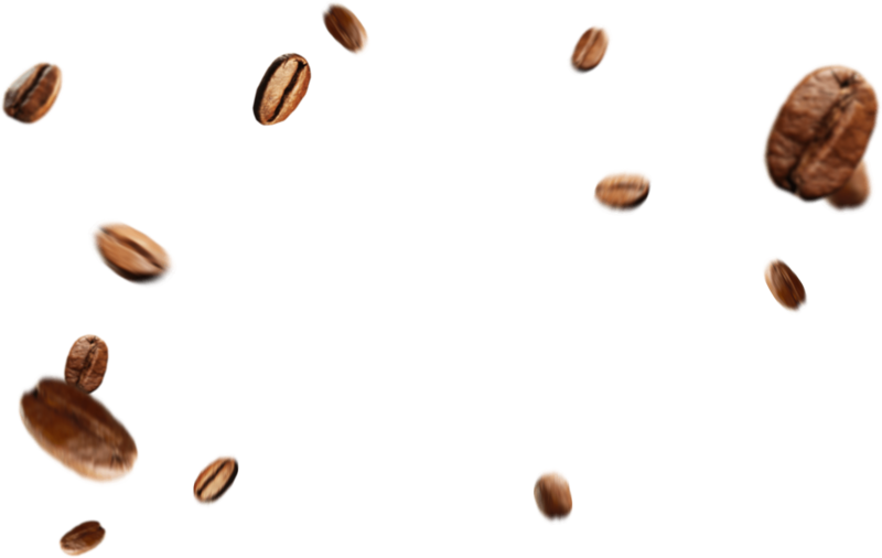 Download free png coffee. Beans vector transparent svg library download