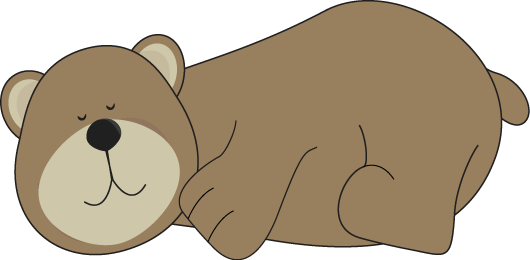 Grizzly drawing cute. Bear clip art images