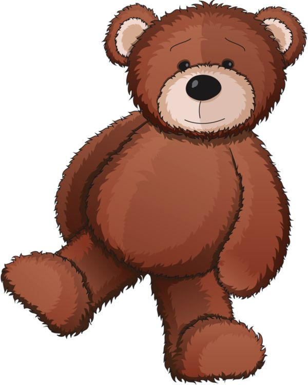 Bear clip art cartoon. Teddy zigla info best