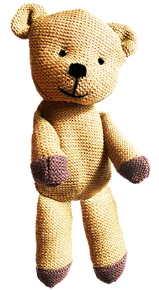 Stuffed bear png