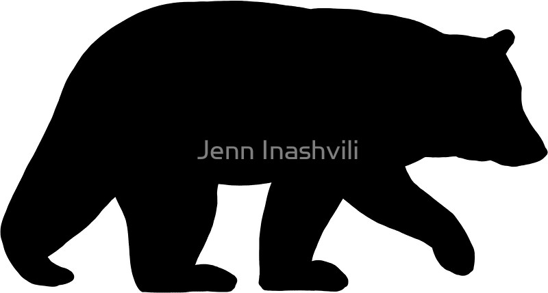 At getdrawings com free. Bear clip art silhouette pattern vector royalty free library