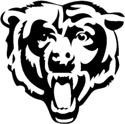 Bears logo png. Free chicago download clip